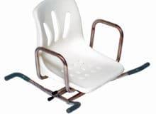 Fotel nawannowy obrotowy