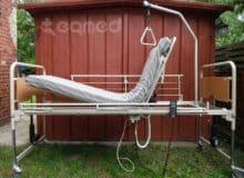 Łóżko scandinavian Mobility